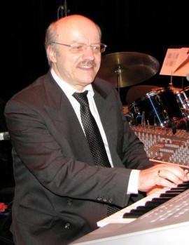 Keyboard, Piano Spieler, Horia Ioan
